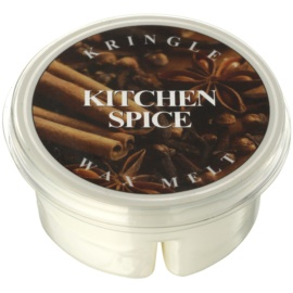 Kringle Candle Kitchen Spice Wachs für Aromalampen 35 g