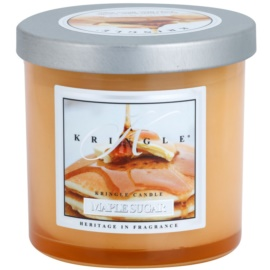 Kringle Candle Maple Sugar Scented Candle 140 g
