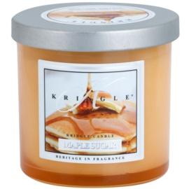 Kringle Candle Maple Sugar ароматизована свічка  140 гр