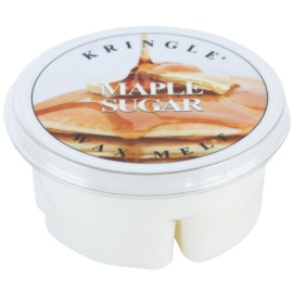 Kringle Candle Maple Sugar Wachs für Aromalampen 35 g
