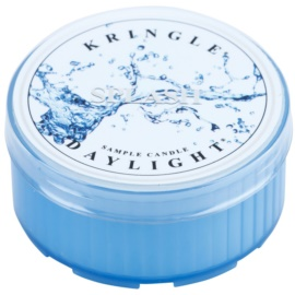 Kringle Candle Splash vela do chá 35 g
