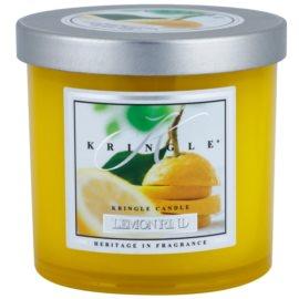 Kringle Candle Lemon Rind vonná sviečka 141 g