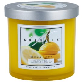 Kringle Candle Lemon Rind vela perfumada  141 g