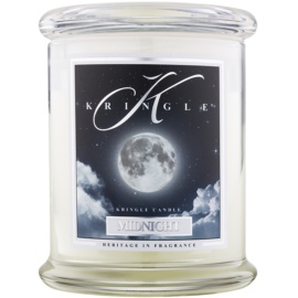 Kringle Candle Midnight Geurkaars 411 gr