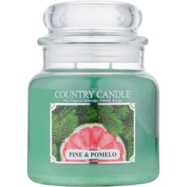 Kringle Candle Country Candle Pine & Pomelo Duftkerze  453 g