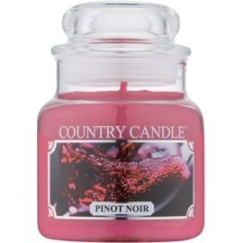 Kringle Candle Country Candle Pinot Noir świeczka zapachowa  104 g