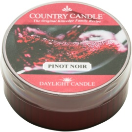 Kringle Candle Country Candle Pinot Noir vela de té 42 g