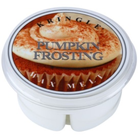 Kringle Candle Pumpkin Frosting восък за арома-лампа  35 гр.