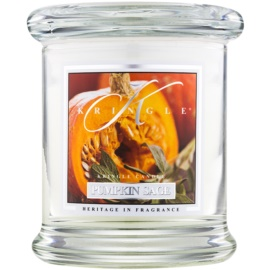 Kringle Candle Pumpkin Sage Duftkerze  127 g