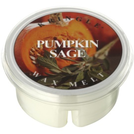Kringle Candle Pumpkin Sage Wachs für Aromalampen 35 g