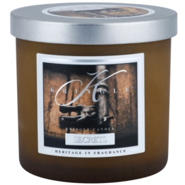 Kringle Candle Secrets vonná svíčka 141 g malá