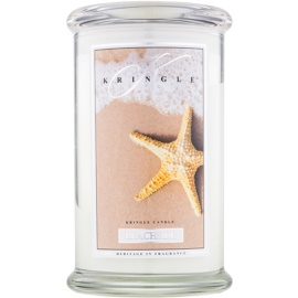 Kringle Candle Beachside vonná svíčka 624 g