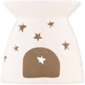Kringle Candle Star kerámia aromalámpa