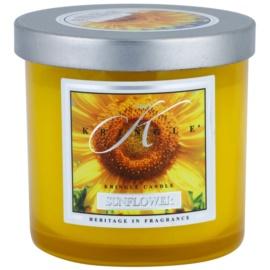 Kringle Candle Sunflower vonná svíčka 141 g
