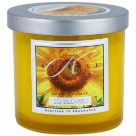 Kringle Candle Sunflower vela perfumada  141 g