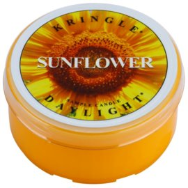 Kringle Candle Sunflower świeczka typu tealight 35 g