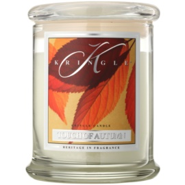 Kringle Candle Touch of Autumn vonná sviečka 411 g