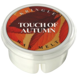 Kringle Candle Touch of Autumn Wachs für Aromalampen 35 g