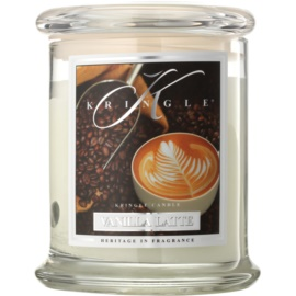 Kringle Candle Vanilla Latte Scented Candle 411 g