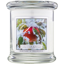 Kringle Candle Winter Apple Scented Candle 127 g