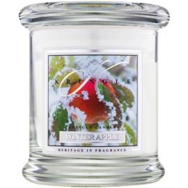 Kringle Candle Winter Apple vonná svíčka 127 g