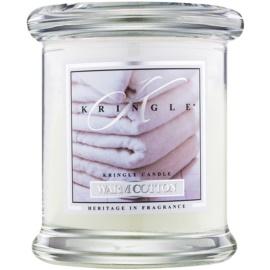 Kringle Candle Warm Cotton świeczka zapachowa  127 g