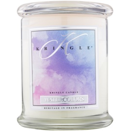 Kringle Candle Watercolors illatos gyertya  411 g