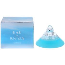 Krizia Eau de Krizia Eau de Toilette für Damen 75 ml