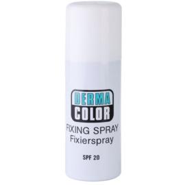 Kryolan Dermacolor spray utrwalający makijaż SPF 20  150 ml