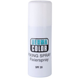 Kryolan Dermacolor fixační sprej na make-up SPF 20  150 ml