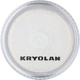 Kryolan Basic Face & Body блестящ прашец за лице и тяло цвят Copper 3 гр.