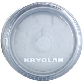 Kryolan Basic Face & Body блестящ прашец за лице и тяло цвят Noble 3 гр.
