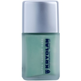 Kryolan Basic Face & Body Make-up Basis gegen Erröten Farbton Mint Green 30 ml