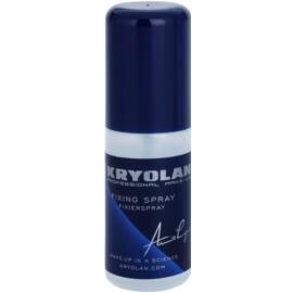 Kryolan Basic Face & Body Make up-Fixierung mit Zerstäuber  50 ml