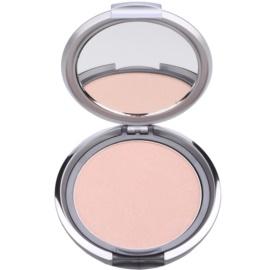 Kryolan Basic Face & Body rozjasňovač, bronzer a tvářenka v jednom odstín Blush Peach 10 g
