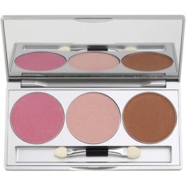 Kryolan Basic Face & Body paleta luminoasa  9 g