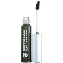 Kryolan Basic Eyes lichid fard ochi culoare Moss 5 ml