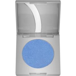 Kryolan Basic Eyes oční stíny odstín Steel G Iridescent 2,5 g