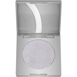 Kryolan Basic Eyes oční stíny odstín Silver G Iridescent 2,5 g