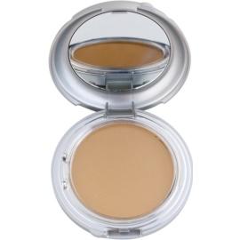 Kryolan Dermacolor Light Event polvos compactos con espejo y aplicador tono TE 3  10 g