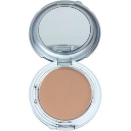 Kryolan Dermacolor Light kompaktní krémový make-up se zrcátkem a aplikátorem odstín A 02  15 g