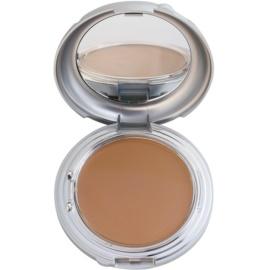 Kryolan Dermacolor Light kompaktní krémový make-up se zrcátkem a aplikátorem odstín A 11  15 g