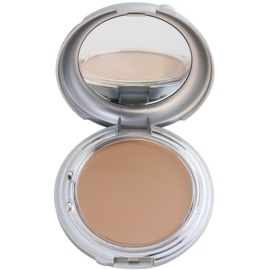 Kryolan Dermacolor Light kompaktní krémový make-up se zrcátkem a aplikátorem odstín A 13  15 g