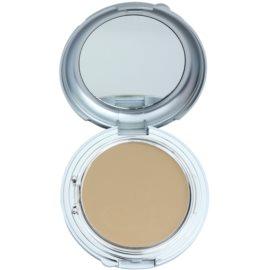 Kryolan Dermacolor Light kompaktní krémový make-up se zrcátkem a aplikátorem odstín A 14  15 g