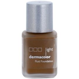Kryolan Dermacolor Light Make-up – Fluid SPF 12 Farbton A 12  30 ml