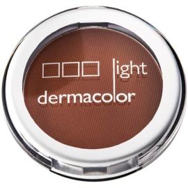 Kryolan Dermacolor Light tvářenka odstín DB 4 3 g