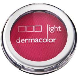 Kryolan Dermacolor Light tvářenka odstín DB 6 3 g