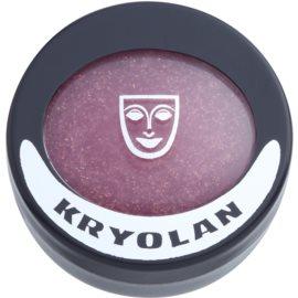Kryolan Basic Lips ajakfény árnyalat Flitter Pearl Rosa 12 g