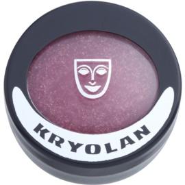 Kryolan Basic Lips lip gloss culoare Flitter Pearl Rosa 12 g