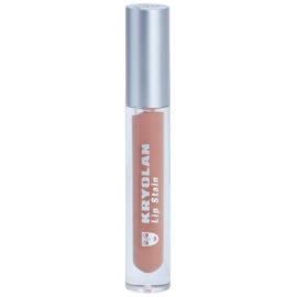 Kryolan Basic Lips Vloeibare Lippenstift  voor Langdurige Effect  Tint  Latin  4 ml